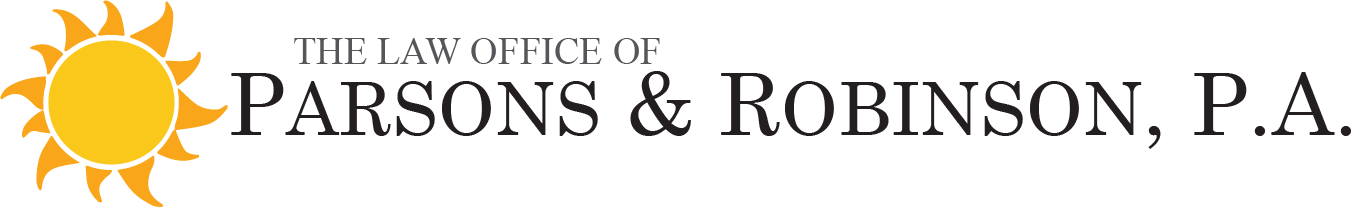 Law Office of D. Stephen Parsons logo